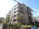 S-RESIDENCE夙川の外観