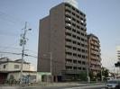 クレアートアドバンス北大阪(1002)の外観