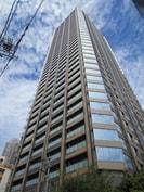 Park Tower Kitahama(707)の外観