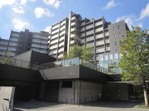 シティハウス千里中央(203)