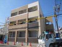 フジパレス城東永田