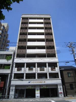ベラジオ四条大宮(901)