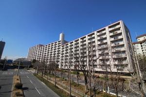 桃山台グランドマンションD1棟(303)
