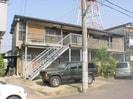 藤嘉荘の外観