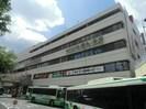 グリーンプラザ高槻3号館(507)の外観