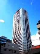 ザ・梅田タワー(605)の外観