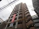プレサンス新大阪コアシティ(803)の外観
