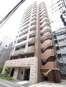 プレサンス新大阪コアシティ(903)の外観