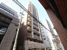 プレサンス新大阪コアシティ(702)の外観