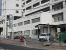 神戸徳洲会病院(病院)まで600m