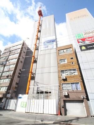 プレサンス神戸キュリオ(404)