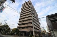 ベルシャトゥ阿倍野阪南町(605)