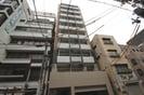 ドゥエリング大阪城北の外観