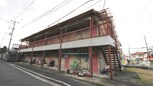 東阪田文化住宅