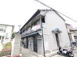 浅香山町4丁アパート