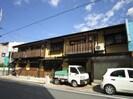 京都 植村荘の外観