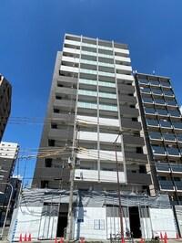 ワールドアイ大阪ドームシティ(1301)