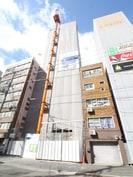 プレサンス神戸キュリオ(803)の外観