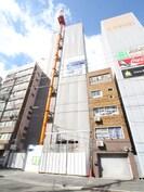 プレサンス神戸キュリオ(806)の外観