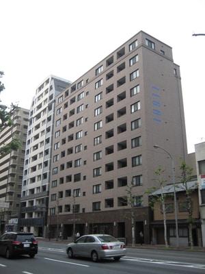 リ-ガル京都烏丸五条通り(1105)