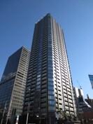 Park Tower Kitahama(904)の外観