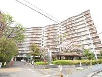 豊中野畑住宅4号棟(1106)