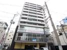 KMレジデンス堺東駅前の外観