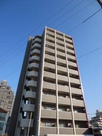 エイペックス北梅田(1201)