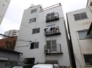 奥村第3マンションの外観