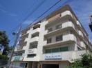 須磨浦ビルの外観
