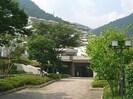 ジオ六甲山手(1404)の外観
