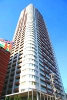 ザ・梅田タワー(3405)の外観