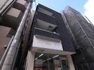 CoLaBo六甲道駅前の外観