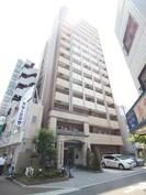 プレサンス新大阪クレスタ(504)の外観