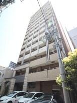 プレサンス新大阪クレスタ(504)