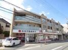 エト-ル夙川ビルの外観