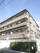 レジデンス岩倉の外観