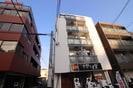 サンパレス21六甲Ⅰの外観