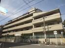 SIハイツ大阪Ⅱの外観