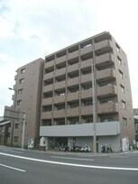 アスヴェル京都東寺前(301)