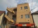 香川マンションの外観