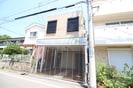 田中町3丁目戸建の外観