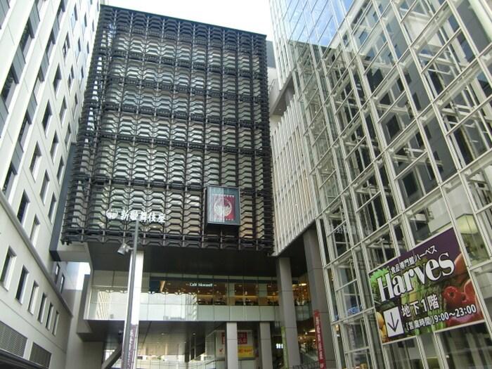 上本町YUFURA(ショッピングセンター/アウトレットモール)まで200m