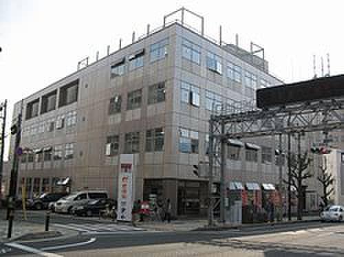 東灘郵便局(郵便局)まで350m