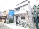京都グランデⅡ番館の外観