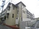 ライフイン芦屋弐番館の外観