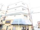 千島マンションの外観
