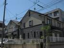 グランシャリオ夙川の外観