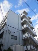 円藤ビルの外観