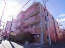 アルバロ-ザ京都の外観